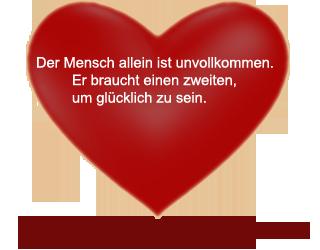 Romantische Sprüche Kurz