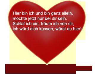 Liebesspruch 11