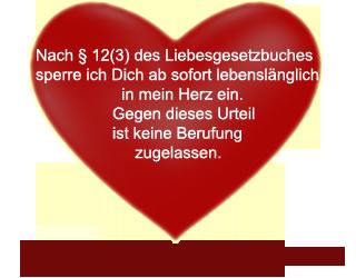 Liebesspruch 33