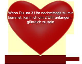 Liebesspruch 34