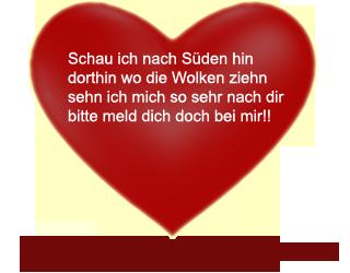 Liebesspruch 64
