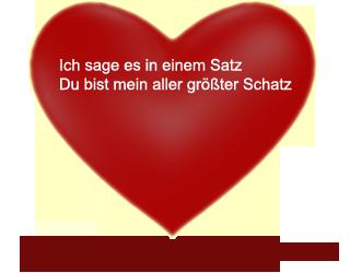 Liebesspruch 7