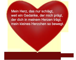 Liebesspruch 9