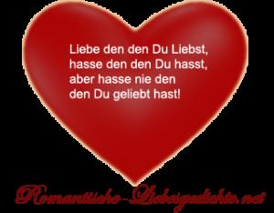 Liebesgedicht 5