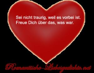 Liebesgedicht 6