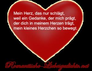 Liebesgedicht 9