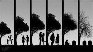 Traurige Liebesgedichte